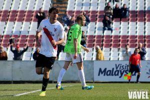 Fotos e imágenes del Sevilla Atlético 2-2 RB Linense, jornada 24 del grupo IV de 2ª B