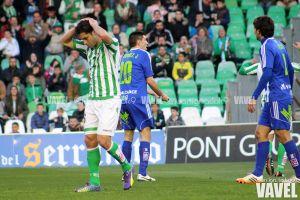 Fotos e imágenes del Betis 1-1 Ponferradina, jornada 24 de la Liga Adelante