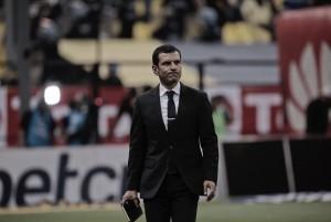 """Jaime Lozano: """"Mientras haya esperanza, seguiremos trabajando"""""""
