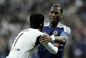 Oferecido por empresários, Corinthians se aproxima da contratação de Didier Drogba
