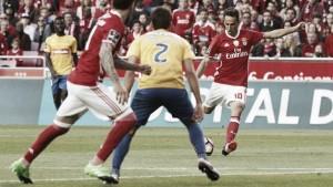 Antevisão Estoril-Benfica