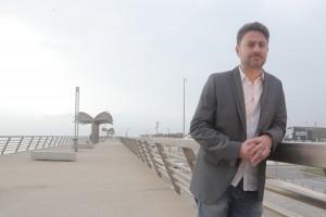 """Entrevista. Vicente Úbeda, director del Spring Festival: """"Buscamos consolidarnos como uno de los festivales nacionales más importes en tres años"""""""