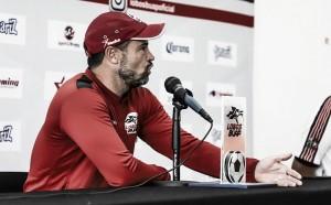 """Rafael Puente: """"Hemos ganado respeto"""""""