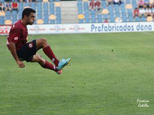 El Pontevedra inicia la pretemporada con buen pie