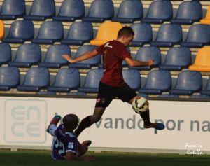 Pontevedra CF - Deportivo B: vencer y convencer