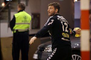Juanfersa Gijón - BM Benidorm: partido vital para los gijoneses