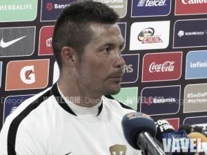 """Dante López: """"Tenemos la ilusión de ser campeones"""""""