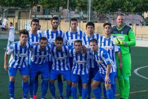 Optimismo en el Atlético Baleares