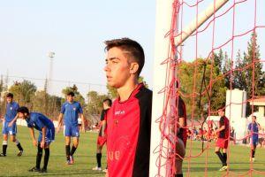 Ismael y Erik rescatan un punto contra Huracán Valencia
