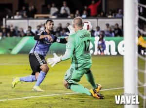 Images and Photos of MLS San Jose Earthquakes 0-0 New YorkCity FC
