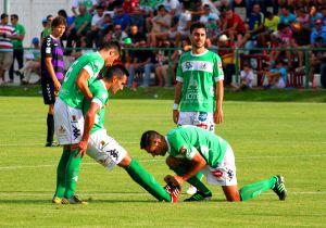 El Atlético Astorga debuta en Segunda División B con victoria