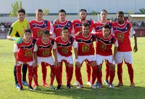 El ADM Lorquí hace un llamamiento para que la afición apoye al equipo