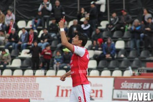 Festín de goles en el Vega Villalba