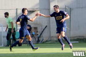Fotos e imágenes del Betis B 0-2 UCAM Murcia, 7ª jornada del grupo IV de 2ª B