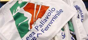 Volley, definite le formule per il prossimo campionato di Serie A Femminile