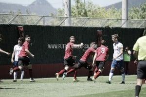 La mala suerte se ceba con el Deportivo Aragón en Mallorca