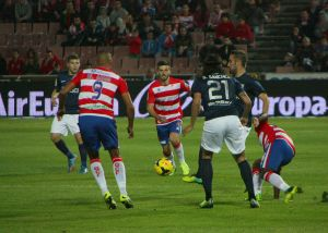Velasco Carballo dirigirá el Málaga CF - Granada CF