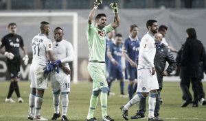 Le pagelle di Dinamo Mosca - Napoli