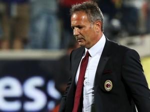 """Il Milan spreca 0-0 col Carpi, Mihajlovic: """"Sono due punti persi"""""""