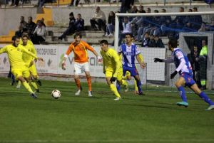 Alcoyano - Villarreal B: un duelo con necesidades dispares