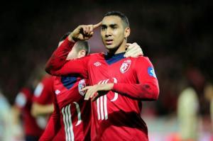 Dimitri Payet abandona el Lille con rumbo a Marsella