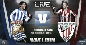 Real Sociedad vs Athletic de Bilbao en vivo y en directo online