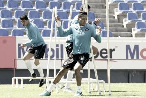 """Hugo Rodríguez: """"Debemos dar la vuelta para ir a ganar a Quéretaro"""""""