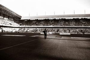 Vallecas, Los Cármenes y Riazor, los estadios más derrotados