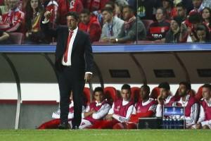 """Rui Vitória: """"Questo è il posto giusto per il Benfica. Vogliamo vincere a casa nostra"""""""