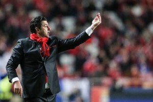 """Rui Vitória: """"Sono felice e orgoglioso. Questo è un grande gruppo"""""""