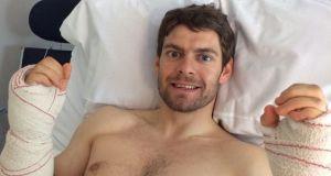 MotoGP, Cal Crutchlow operato di sindrome compartimentale