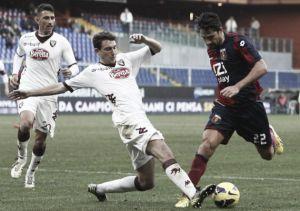 Live Genoa - Torino, Diretta risultati della Serie A (5-1)