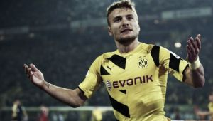 Immobile a possible Lazio target