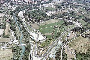 Descubre el Gran Premio de Italia de Superbikes 2015