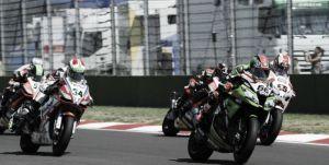 Segunda carrera de Superbikes del GP de Imola 2014 en vivo y en directo