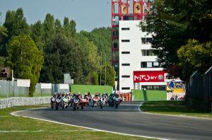 La Superbike in pista ad Imola: anteprima ed orari TV