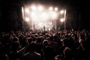 Anunciadas bandas para el Impericon Festival 2014