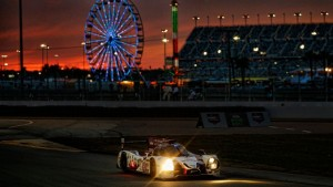 WeatherTech Championship: Michael Shank Racing Leads At Rolex 24 After Eight Hours