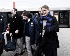 """Mancini: """"Faremo la nostra partita e cercheremo di vincerla"""""""