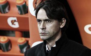 """Inzaghi: """"Faremo una grande gara"""""""