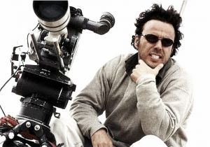 El rodaje de 'The Revenant' de Alejando González Iñárritu, en el aire