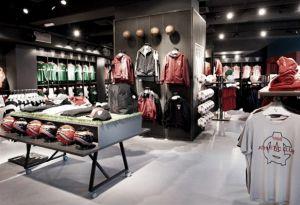 El Athletic inaugura la nueva tienda oficial