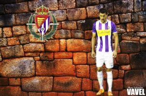 El muro del Real Valladolid
