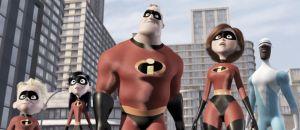Brad Bird será el director de 'Los Increíbles 2'