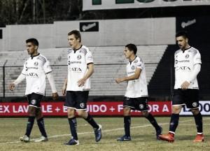 Uno por uno de Independiente Rivadavia vs Colón