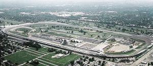 Horarios del Gran Premio de Indianápolis