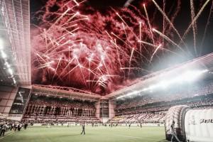 Atlético-MG define estreia na Libertadores em Belo Horizonte no Estádio Independência