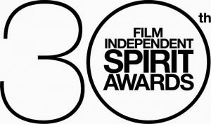 Y los nominados para los 30th Independent Spririt Awards son...