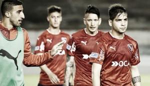 Independiente intentará revertir la imagen en Junín