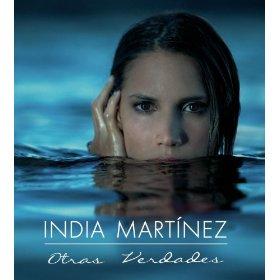 India Martínez y sus 'Otras verdades'